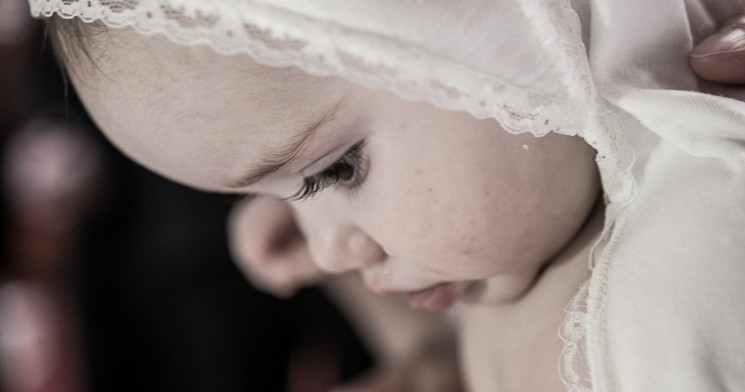 Christening and Baptism Customs Among Different Faiths