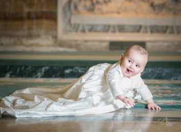 May 13th, 2017 – Alessandro's Christening