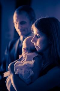 Alpine Children Baby Christening by Photojournalist Photographer Arpi Pap. North New Jersey