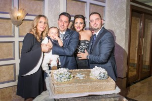 Baby Harrison Christening at St John Tenafly, NJ, and Seasons Catering. Arpi Pap Studio