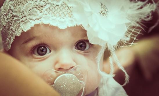 October 10th, 2016 – Baby Liliana's Baptism, Brick House.