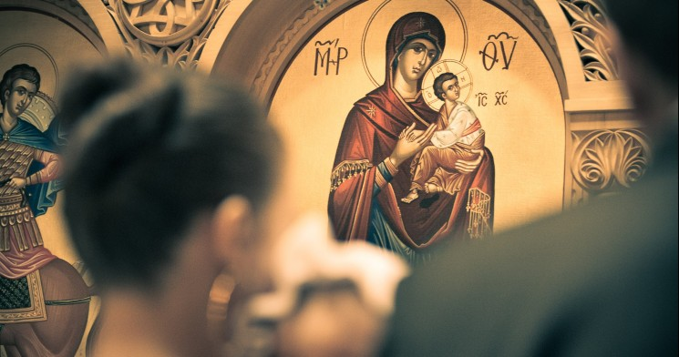 The Birth Of Jesus and the Christening